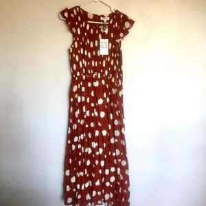 Women's Roolee Dress Small